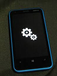 Windows Phone critical update