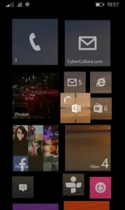 Crear carpetas en Windows Phone 8.1