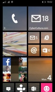 Windows Phone 8.1 update